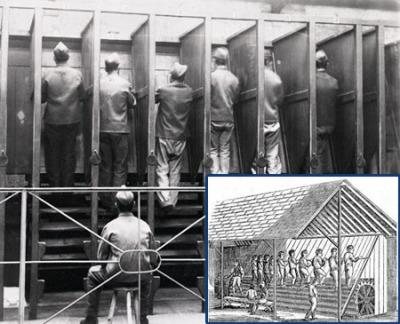 history treadmill